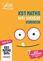 KS1 Maths SATs Practice Workbook: For the 2020 Tests (Letts KS1 SATs Success)