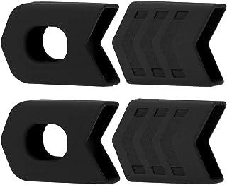 VGEBY1 1 paire de protections de manivelle protection de manivelle accessoire de cyclisme