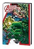 Avengers: Earth's Mightiest Heroes...