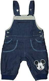 Body unterschiedliche Modelle Hose und M/ütze in Gr/ö/ße 56 62 68 74 80 86 Disney Baby Mickey Mouse Jungen 3teiler Set warm dick leicht gef/üttert