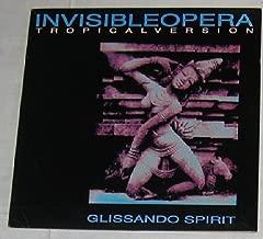 Invisible Opera Company Of Tibet (Tropical Version Brazil) –