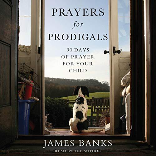 Prayers for Prodigals cover art