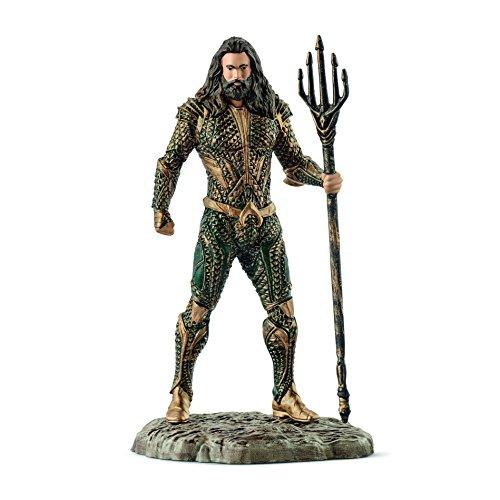 Schleich - JL Movie, Aquaman, Figura (22560)