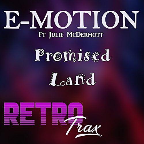 E-Motion feat. Julie McDermott