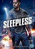 Sleepless [Edizione: Regno Unito]