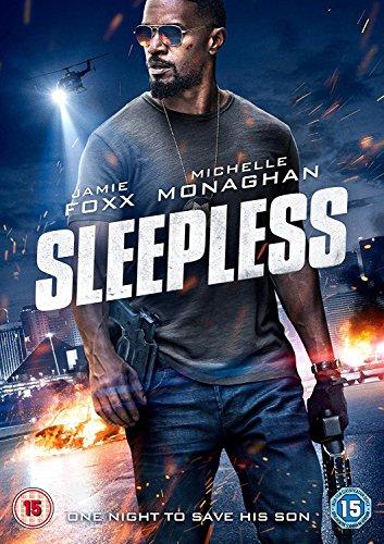 DVD1 - Sleepless (1 DVD)