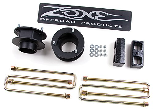Zone Offroad D1252 Suspension Lift Kit