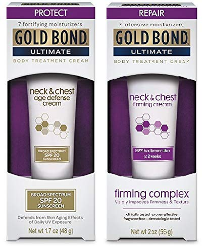 Gold Bond Ultimate Neck & Chest Firming