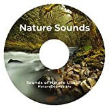 Nature Sounds Relaxation & Meditation CD Collection