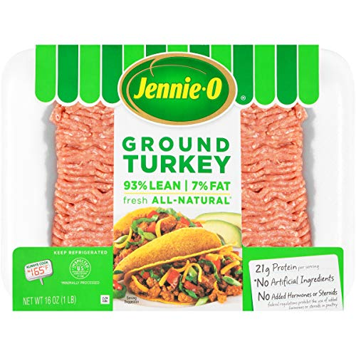 Jennie-O Lean Ground Turkey, 1 lb