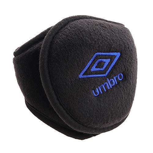 アンブロ(UMBRO) イヤーウォーマー UUAOJK50 BK ブラック F