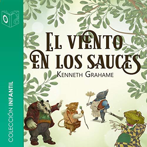 『El viento en los sauces』のカバーアート