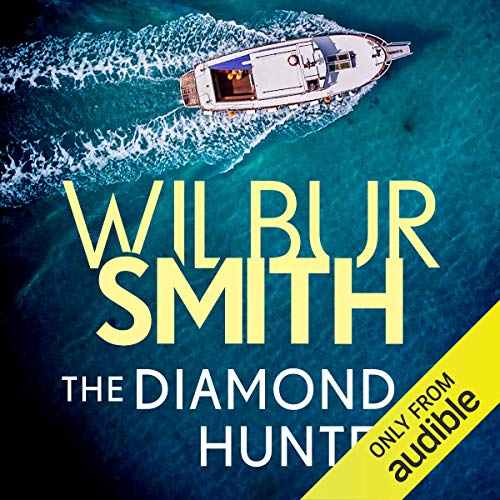 The Diamond Hunters cover art