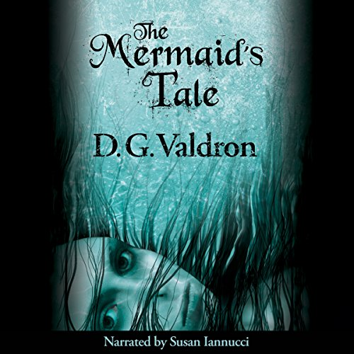 The Mermaid's Tale audiobook cover art