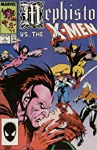 Mephisto Vs. The X-Men (3 of 4)