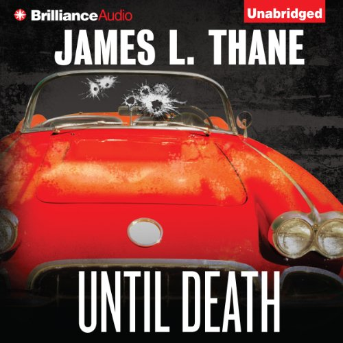 Until Death audiobook cover art