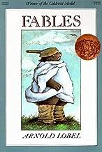 Best fables lobel book Reviews