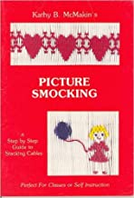 picture smocking instructions