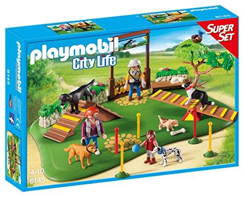 PLAYMOBIL - Parque de Perros