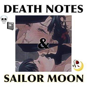 Death Notes & Sailormoon (Single Version)
