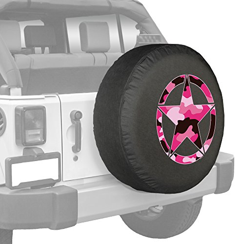 jeep camo spare tire cover - 5