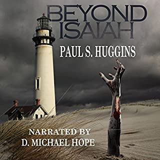 Beyond Isaiah audiobook cover art