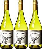 Montes Classic Chardonnay , Trocken (6 x 0.75 l)