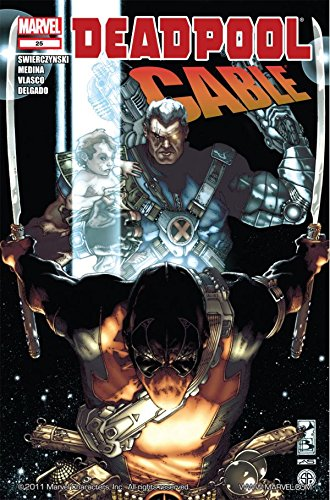 Download Deadpool and Cable #25 (Cable (2008-2010)) (English Edition) B00ZMYO5IM