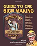 Guide to CNC Sign Making: Layout & design, production methods, and finishing techniques