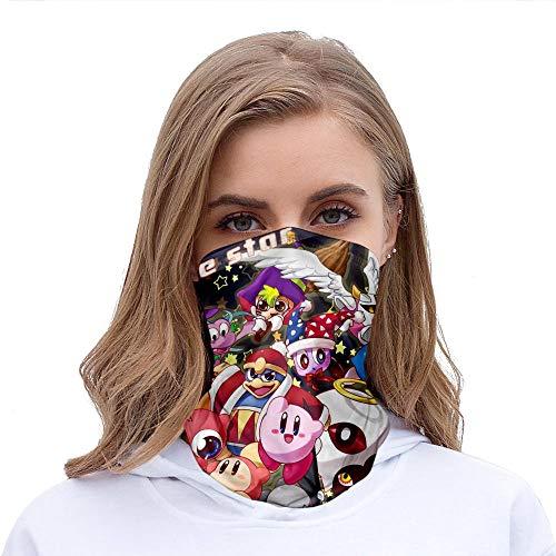 N/X Zonnebrandcrème sjaal multifunctionele magische tulband zweet handdoek pols haar accessoires