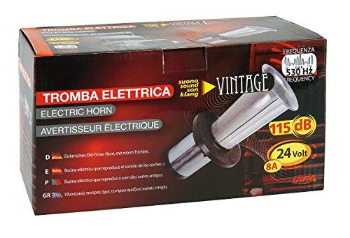 Lampa 98660 Elektrische trompet 24 V