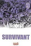 Survivant - Vol. 9