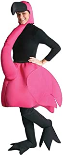 Women's Flamingo Costume