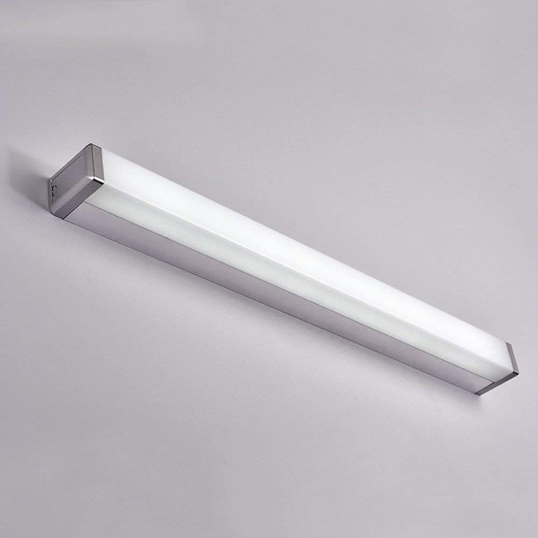 modernen integrierten LED Aluminium Beleuchtung. Badezimmer ...