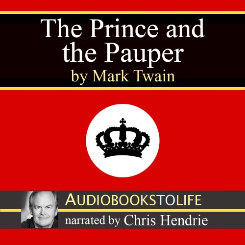 The Prince and the Pauper  By  cover art
