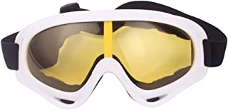 UV Protection Outdoor Sports Ski Glasses CS Army Tactical Military Goggles Windproof Snowmobile Bicycle Motorcycle Protective Glasses Ski Goggles