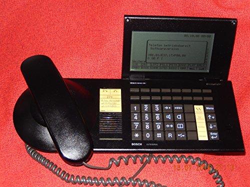 BOSCH Integral TH 13.11D, digital / ISDN Systemtelefon, mit Handyhörer & Schnur, geprüft ist funktionsfähig