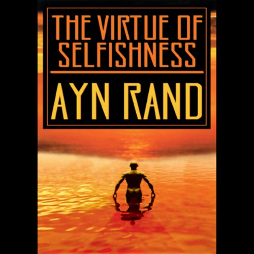 The Virtue of Selfishness  cover art