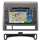 """SONGEE in-Dash GPS Navigation DVD CD Stereo for 2005-2012 Toyota Tacoma, 7"""" Touch Screen Android 8.1 Deck, FM AM Radio USB SD AV Receiver, Bluetooth Wi-Fi Infotainment System, with Back up Camera"""