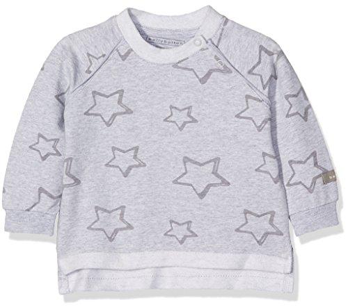 Bellybutton Kids Bellybutton Kids Baby-Mädchen Sweatshirt 1/1 Arm Langarmshirt, Mehrfarbig (Allover 0003), 68