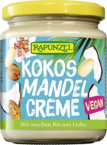 Rapunzel Bio Kokos-Mandel-Creme (2 x 250 gr)