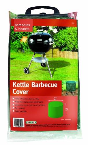 Gardman 31005 Couverture pour Petit Barbecue
