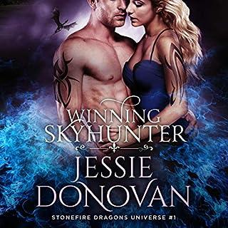 Winning Skyhunter cover art