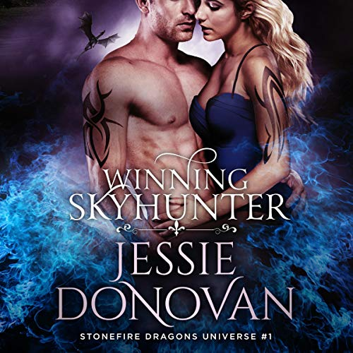 Winning Skyhunter cover art