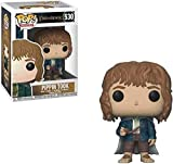 CQ The Lord of The Rings # 530 Pippin se llevó el Vinilo