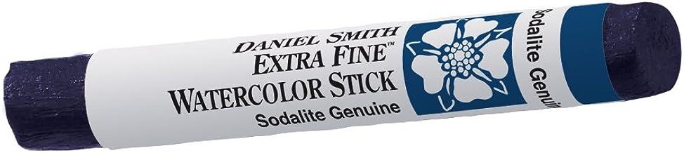 Daniel Smith Extra Fine Watercolor Stick 12ml Paint Tube, Sodalite Genuine, 3 in