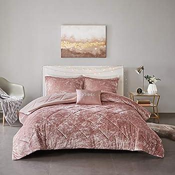Best velvet comforter Reviews