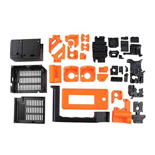 PLA Filament Material Printed Parts for Prusa i3 MK3S 3D Printer Kit MK2/2.5 MK3 Upgrade Accessories