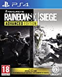 Tom Clancy's Rainbow Six Siege Advanced Edition - PlayStation 4 [Edizione: Regno Unito]