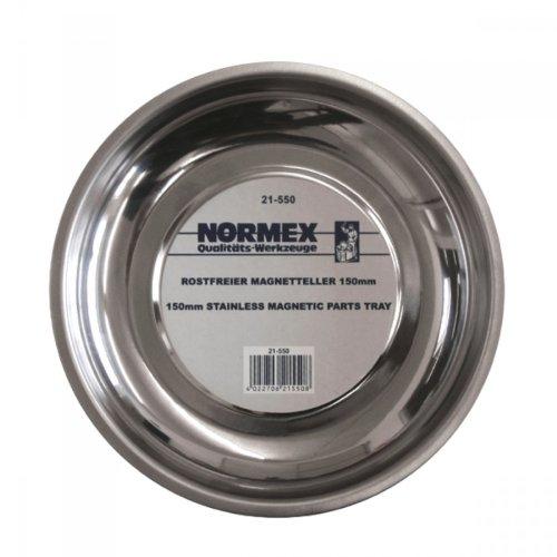 Normex Magnetteller Magnetschale Haftschale 150mm